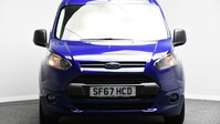 Ford Transit Connect FREEDOM 1.5 RE 5d 100 BHP DAB Radio - Bluetooth - Voice Comm 4