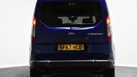 Ford Transit Connect FREEDOM 1.5 RE 5d 100 BHP DAB Radio - Bluetooth - Voice Comm 5