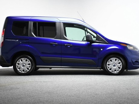 Ford Transit Connect FREEDOM 1.5 RE 5d 100 BHP DAB Radio - Bluetooth - Voice Comm 6