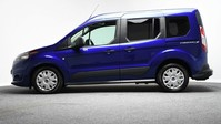 Ford Transit Connect FREEDOM 1.5 RE 5d 100 BHP DAB Radio - Bluetooth - Voice Comm 7