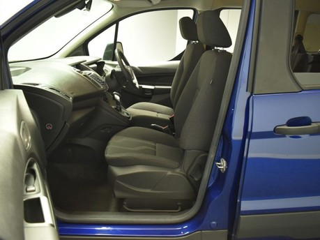 Ford Transit Connect FREEDOM 1.5 RE 5d 100 BHP DAB Radio - Bluetooth - Voice Comm 12