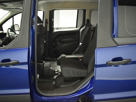 Ford Transit Connect FREEDOM 1.5 RE 5d 100 BHP DAB Radio - Bluetooth - Voice Comm 13