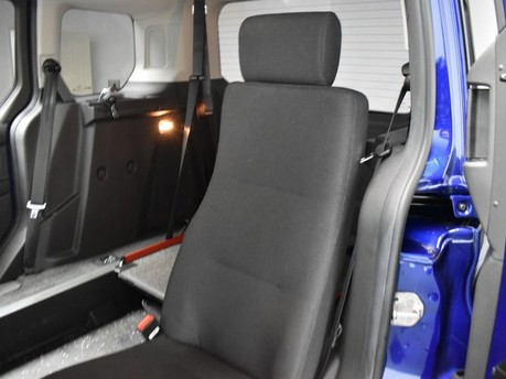 Ford Transit Connect FREEDOM 1.5 RE 5d 100 BHP DAB Radio - Bluetooth - Voice Comm 14