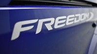 Ford Transit Connect FREEDOM 1.5 RE 5d 100 BHP DAB Radio - Bluetooth - Voice Comm 21