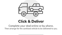 Ford Transit Connect FREEDOM 1.5 RE 5d 100 BHP DAB Radio - Bluetooth - Voice Comm 25