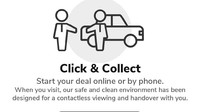 Ford Transit Connect FREEDOM 1.5 RE 5d 100 BHP DAB Radio - Bluetooth - Voice Comm 27