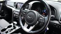 Kia Sportage 1.6 CRDI 2 ISG 5d 135 BHP ADAPTIVE CRUISE CONTROL- LANE ASSIS 2