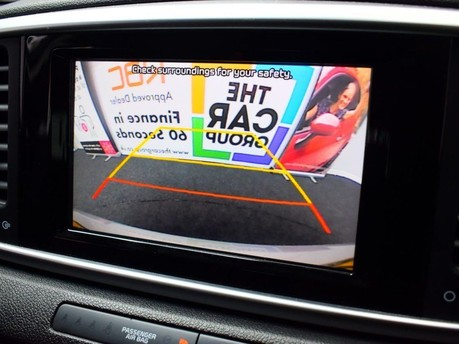 Kia Sportage 1.6 CRDI 2 ISG 5d 135 BHP ADAPTIVE CRUISE CONTROL- LANE ASSIS 3