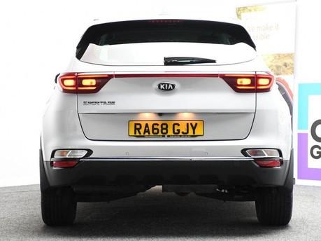 Kia Sportage 1.6 CRDI 2 ISG 5d 135 BHP ADAPTIVE CRUISE CONTROL- LANE ASSIS 4