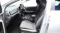 Kia Sportage 1.6 CRDI 2 ISG 5d 135 BHP ADAPTIVE CRUISE CONTROL- LANE ASSIS 9