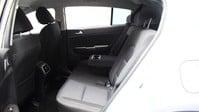 Kia Sportage 1.6 CRDI 2 ISG 5d 135 BHP ADAPTIVE CRUISE CONTROL- LANE ASSIS 10