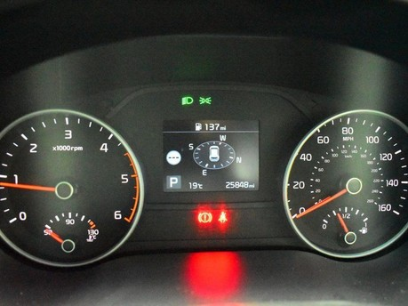 Kia Sportage 1.6 CRDI 2 ISG 5d 135 BHP ADAPTIVE CRUISE CONTROL- LANE ASSIS 12