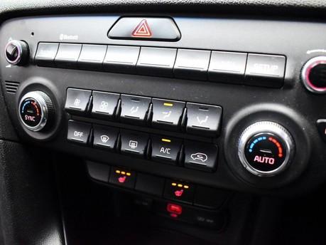 Kia Sportage 1.6 CRDI 2 ISG 5d 135 BHP ADAPTIVE CRUISE CONTROL- LANE ASSIS 14