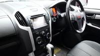 Isuzu D-Max 1.9 YUKON DCB FURY 4d 161 BHP Bluetooth- Air Con -Full Size Spare 13