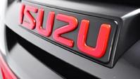 Isuzu D-Max 1.9 YUKON DCB FURY 4d 161 BHP Bluetooth- Air Con -Full Size Spare 19