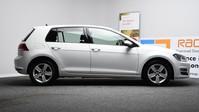 Volkswagen Golf 1.6 MATCH EDITION TDI BMT DSG 5d 109 BHP ADAPTIVE CC + HEATED SEATS 4