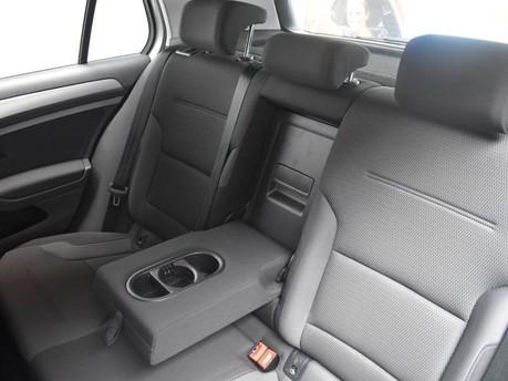 Volkswagen Golf 1.6 MATCH EDITION TDI BMT DSG 5d 109 BHP ADAPTIVE CC + HEATED SEATS 8