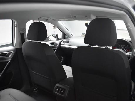 Volkswagen Golf 1.6 MATCH EDITION TDI BMT DSG 5d 109 BHP ADAPTIVE CC + HEATED SEATS 9