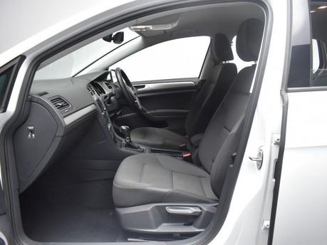 Volkswagen Golf 1.6 MATCH EDITION TDI BMT DSG 5d 109 BHP ADAPTIVE CC + HEATED SEATS 11