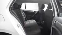 Volkswagen Golf 1.6 MATCH EDITION TDI BMT DSG 5d 109 BHP ADAPTIVE CC + HEATED SEATS 12
