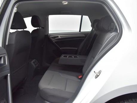 Volkswagen Golf 1.6 MATCH EDITION TDI BMT DSG 5d 109 BHP ADAPTIVE CC + HEATED SEATS 13