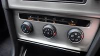 Volkswagen Golf 1.6 MATCH EDITION TDI BMT DSG 5d 109 BHP ADAPTIVE CC + HEATED SEATS 17