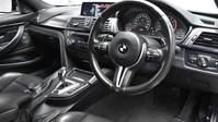 BMW M4 *CARBON DETAILING* 3.0 M4 2d 500++ BHP ***SAT NAV-DAB-BLUETOOTH*** 2