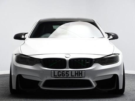 BMW M4 *CARBON DETAILING* 3.0 M4 2d 500++ BHP ***SAT NAV-DAB-BLUETOOTH*** 4