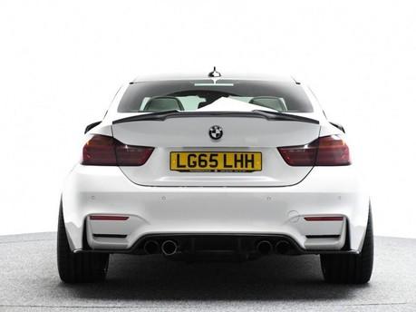 BMW M4 *CARBON DETAILING* 3.0 M4 2d 500++ BHP ***SAT NAV-DAB-BLUETOOTH*** 5