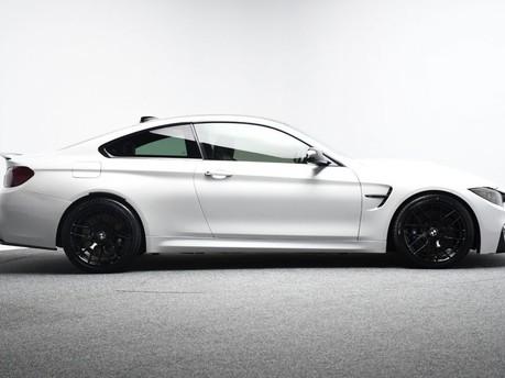 BMW M4 *CARBON DETAILING* 3.0 M4 2d 500++ BHP ***SAT NAV-DAB-BLUETOOTH*** 6