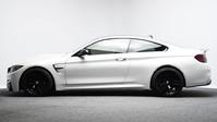BMW M4 *CARBON DETAILING* 3.0 M4 2d 500++ BHP ***SAT NAV-DAB-BLUETOOTH*** 7