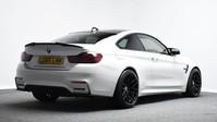 BMW M4 *CARBON DETAILING* 3.0 M4 2d 500++ BHP ***SAT NAV-DAB-BLUETOOTH*** 8