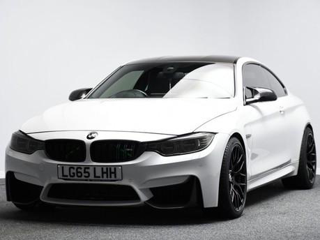 BMW M4 *CARBON DETAILING* 3.0 M4 2d 500++ BHP ***SAT NAV-DAB-BLUETOOTH*** 9