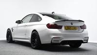 BMW M4 *CARBON DETAILING* 3.0 M4 2d 500++ BHP ***SAT NAV-DAB-BLUETOOTH*** 10