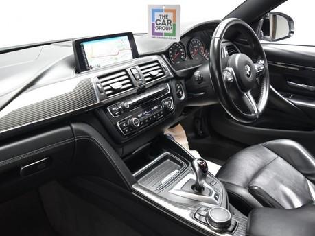 BMW M4 *CARBON DETAILING* 3.0 M4 2d 500++ BHP ***SAT NAV-DAB-BLUETOOTH*** 14