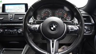 BMW M4 *CARBON DETAILING* 3.0 M4 2d 500++ BHP ***SAT NAV-DAB-BLUETOOTH*** 18