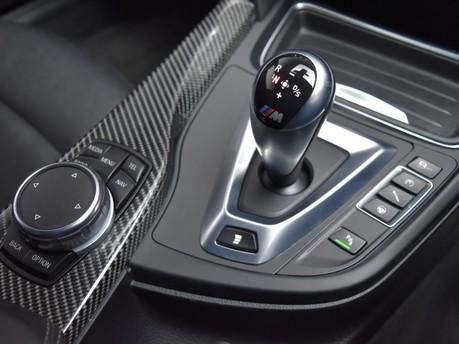 BMW M4 *CARBON DETAILING* 3.0 M4 2d 500++ BHP ***SAT NAV-DAB-BLUETOOTH*** 20