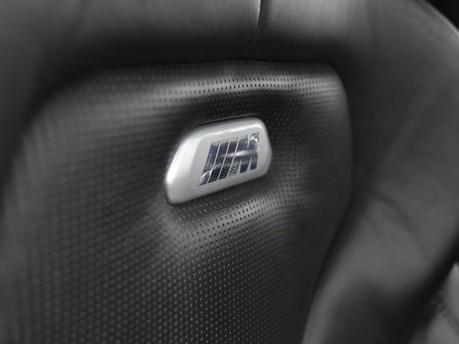 BMW M4 *CARBON DETAILING* 3.0 M4 2d 500++ BHP ***SAT NAV-DAB-BLUETOOTH*** 23