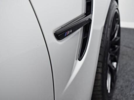 BMW M4 *CARBON DETAILING* 3.0 M4 2d 500++ BHP ***SAT NAV-DAB-BLUETOOTH*** 26