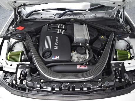 BMW M4 *CARBON DETAILING* 3.0 M4 2d 500++ BHP ***SAT NAV-DAB-BLUETOOTH*** 27
