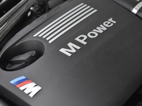 BMW M4 *CARBON DETAILING* 3.0 M4 2d 500++ BHP ***SAT NAV-DAB-BLUETOOTH*** 28