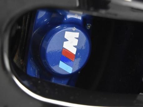 BMW M4 *CARBON DETAILING* 3.0 M4 2d 500++ BHP ***SAT NAV-DAB-BLUETOOTH*** 29