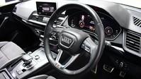 Audi Q5 *PANORAMIC ROOF*2.0 TFSI QUATTRO S LINE 5d 248 BHP ****PANORAMIC SUNROOF*** 2