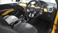 Vauxhall Adam 1.4 SLAM 3d 98 BHP Cruise Control - Air Con 6