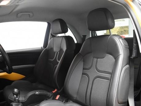 Vauxhall Adam 1.4 SLAM 3d 98 BHP Cruise Control - Air Con 10