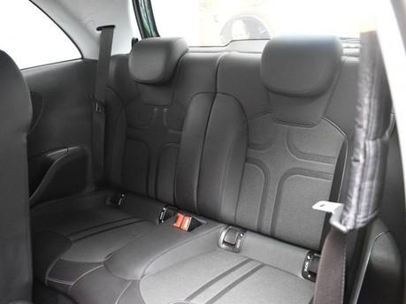 Vauxhall Adam 1.4 SLAM 3d 98 BHP Cruise Control - Air Con 11