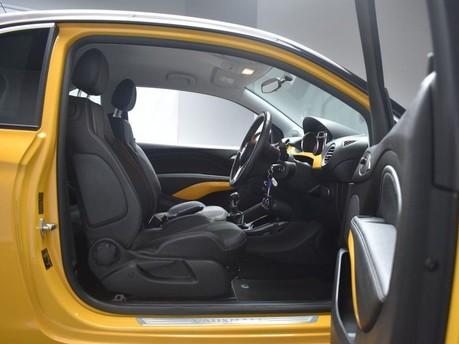 Vauxhall Adam 1.4 SLAM 3d 98 BHP Cruise Control - Air Con 13