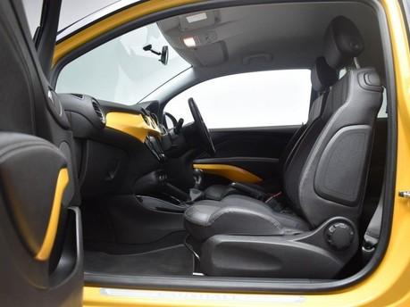 Vauxhall Adam 1.4 SLAM 3d 98 BHP Cruise Control - Air Con 14