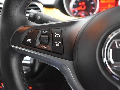 Vauxhall Adam 1.4 SLAM 3d 98 BHP Cruise Control - Air Con 20