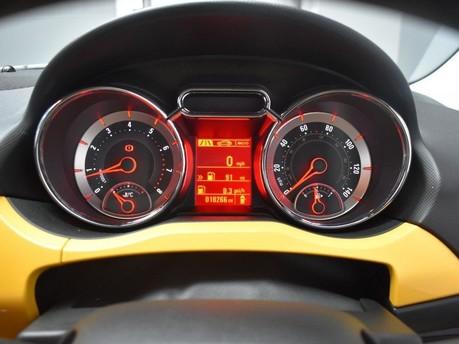 Vauxhall Adam 1.4 SLAM 3d 98 BHP Cruise Control - Air Con 21